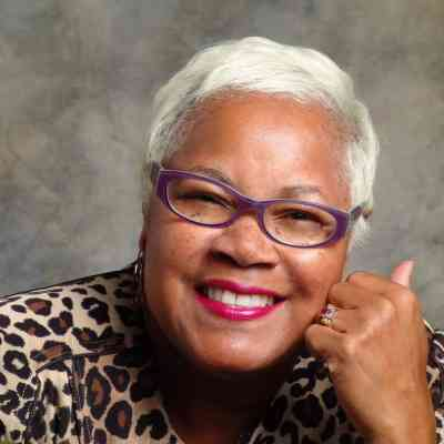 Houseful Of Black History | Sharon G. Flake – Author