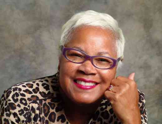 Black Authors Series: Sharon Flake