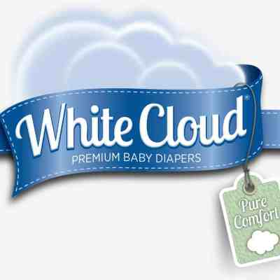 We're On The White Cloud: Diapers, That Is