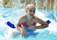 Chicago Area Water Park Fun – Magic Waters