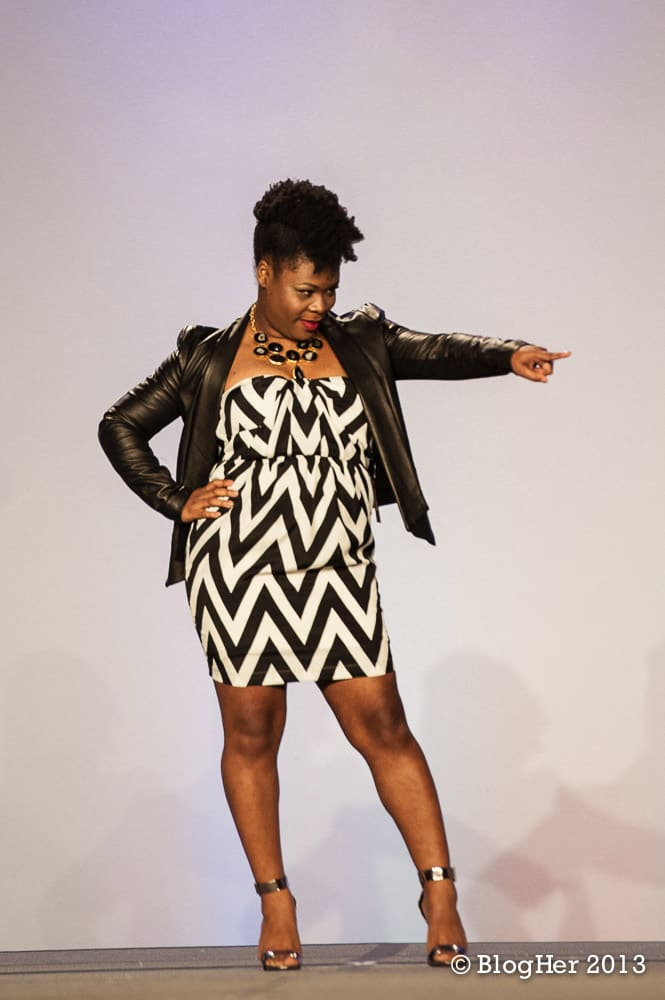 Natasha-Taylor-Nicholes-Chevron-dress