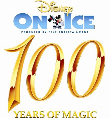 Disney On Ice Celebrates 100 Years