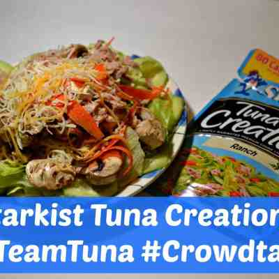 Starkist Tuna Creations Review
