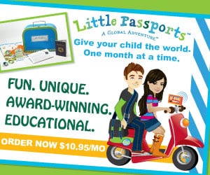 Little Passports Helps Celebrate Black History Month