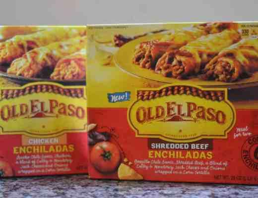 Old-El-Paso-Frozen-Meals