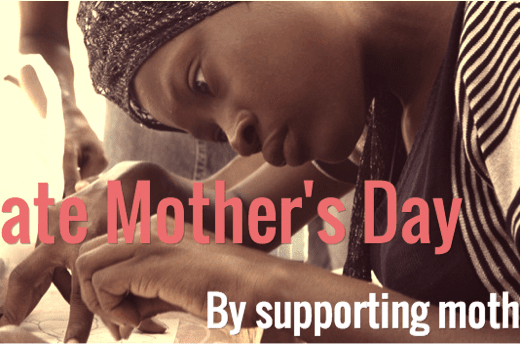 Celebrate-Moms-Support Haiti