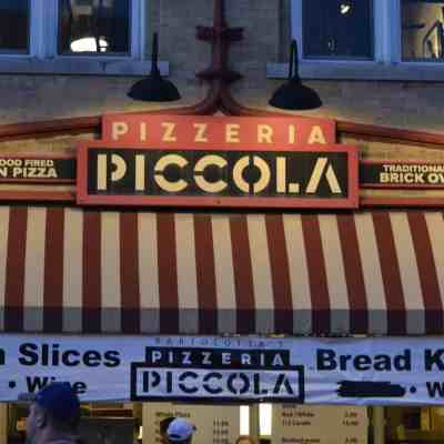 Pizzeria Piccola & #TosaFest