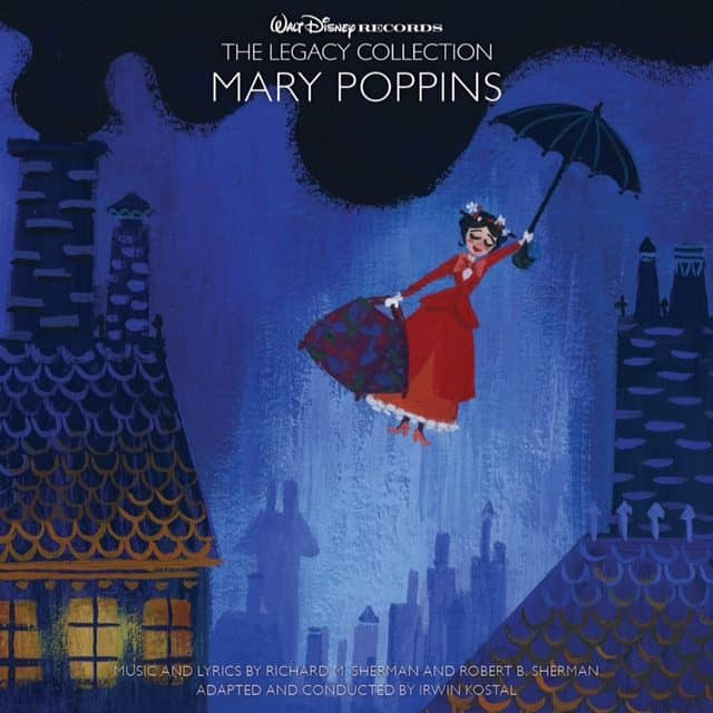 Mary Poppins - The Legacy Collection