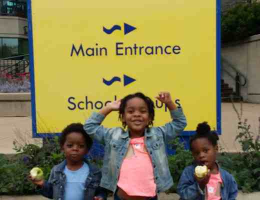 Betty Brinn Children's Museum | Houseful Of Nicholes