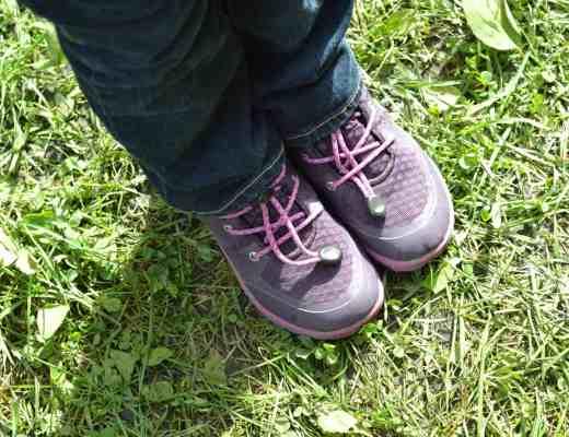 Bogs Kids Hiking Shoes - HFON