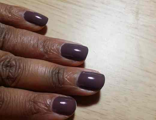 You Don't Know Jacques - OPI Polish