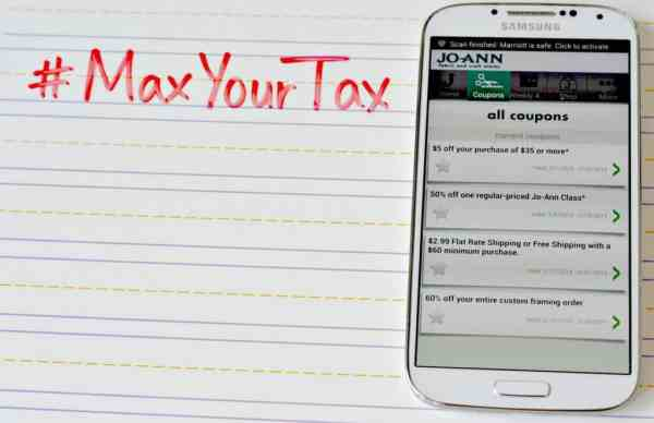#MaxYourTax with Walmart Family Mobile