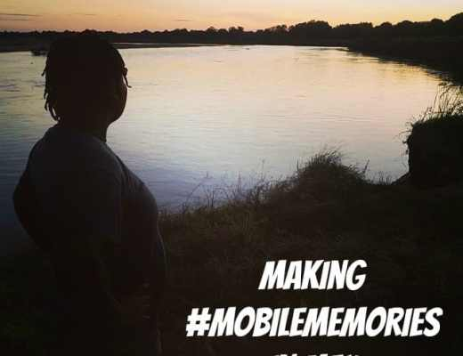 May #MobileMemories