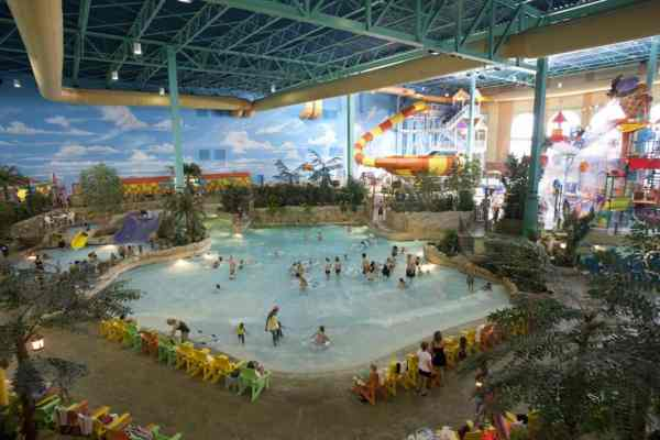 KeyLime Cove Waterpark