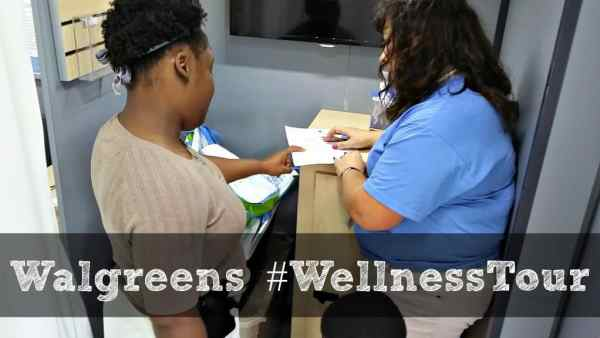 Walgreens #WellnessTour may be coming to a city near you!