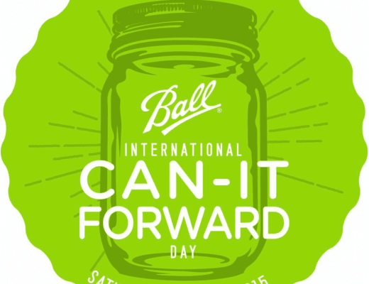 International #CanItForward Day