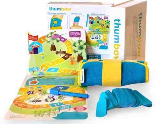 Thumbow Kit