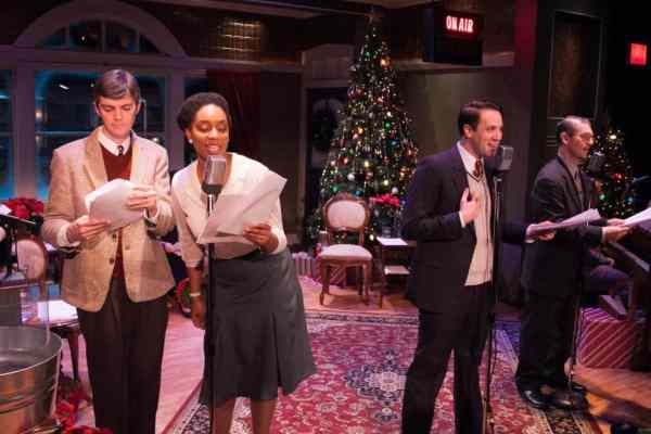 It's A Wonderful Life The American Blues Theater