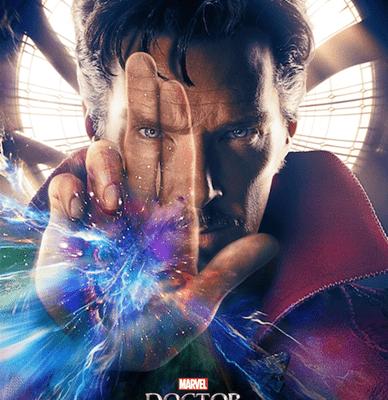 Get Ready for Doctor Strange