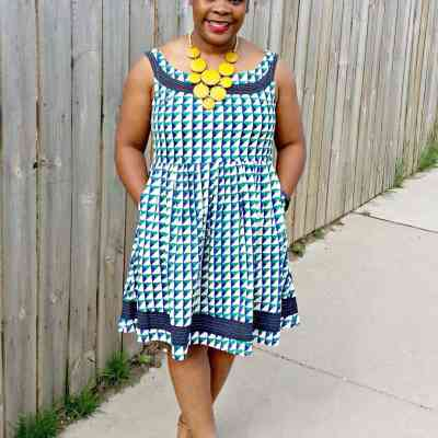 Mom Style – Mother's Day Edition