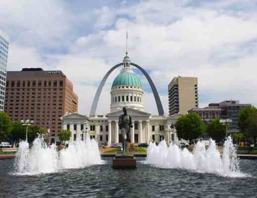 10 Places to Eat in St. Louis, Missouri