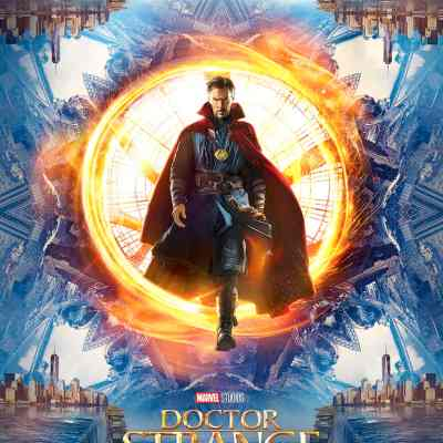 Doctor Strange is Coming to Theaters 11/4 #DoctorStrange