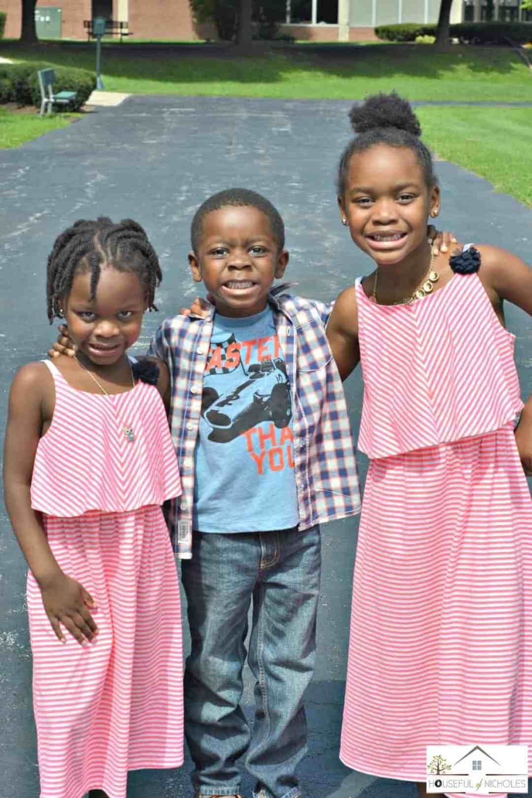 Back to School with OshKosh BGosh #BacktoBgosh