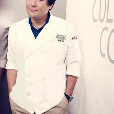 Chicago Sights: Chef Ming Tsai Macys Cooking Demo