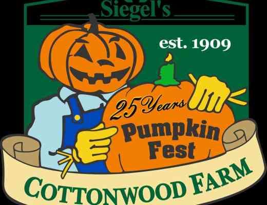 Siegel's Cottonwood Farm Pumpkin Fest