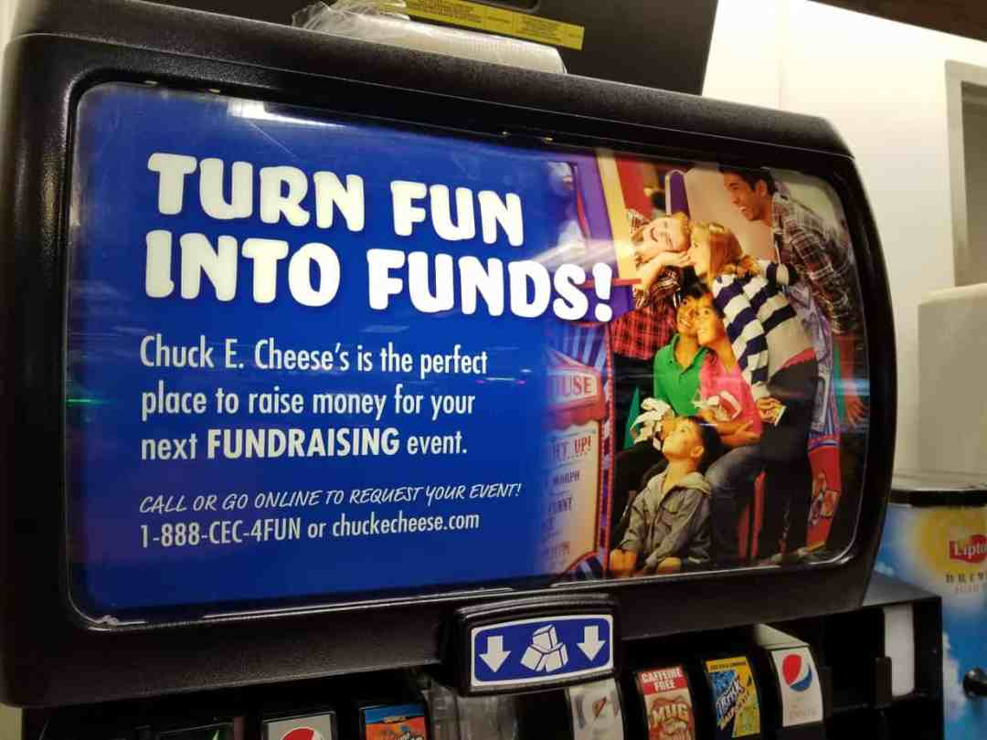 Oak Lawn Chuck E Cheeses