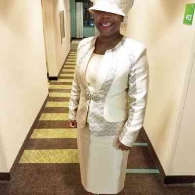 109th Holy Convocation – A Parade of Hats