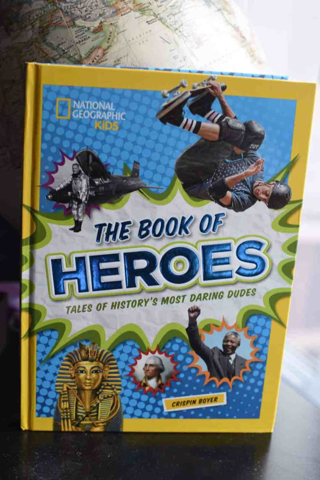 Book of Heroes and Heroines