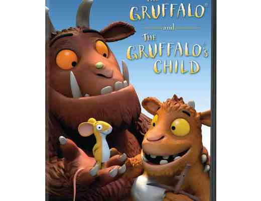 The Gruffalo and The Gruffalo's Child