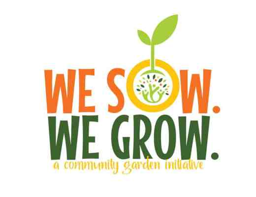 We Sow We Grow