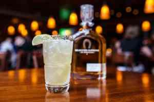 Fleming's $100 Margarita