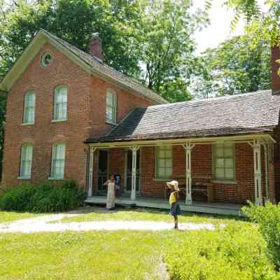 Exploring Porter County, Indiana – Scavenger Hunt Style