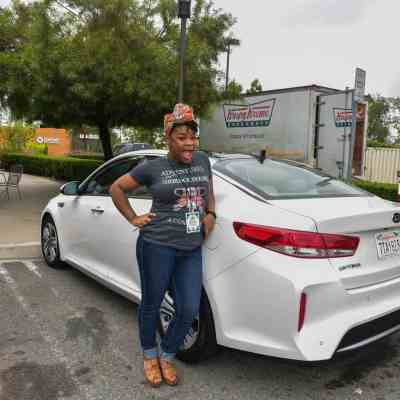 Electric Ladies: Kia Optima Electric & Hybrid Review