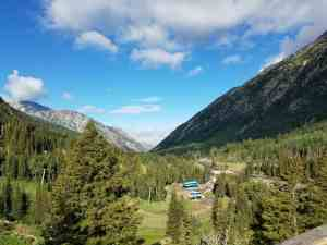 Ag Media Summit at Snowbird Ski Resort