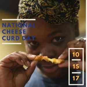Culver's Cheese Curds