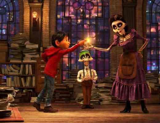 Disney*Pixars Coco