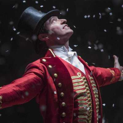 The Greatest Showman Soundtrack is Everything You Didn't Know You Needed