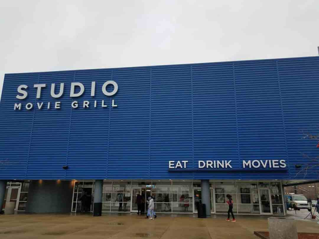 Black Panther Screening & Panel at Studio Grill