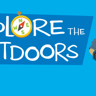 PBS KIDS Encourages Families to Explore the Outdoors