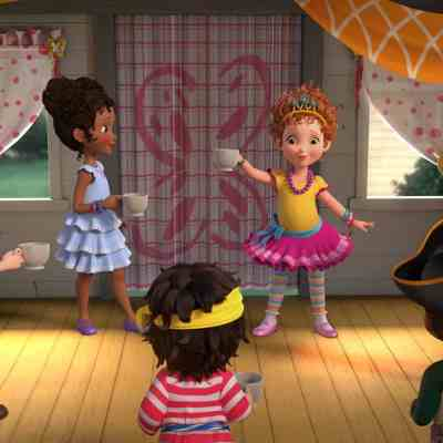 Disney Junior Presents Fancy Nancy – 5 Things You'll Want to Know