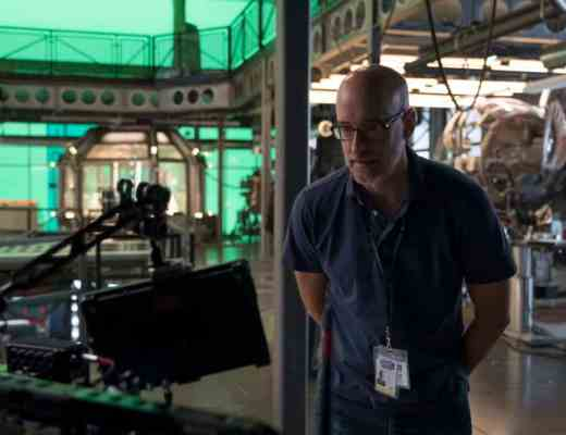 Peyton Reed Discussed Ant Man and The Wasp