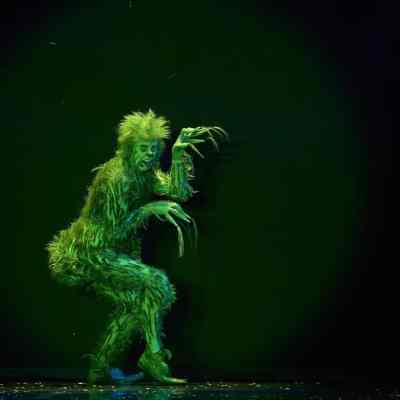 Grinch Brings Home the Holidays in Musical