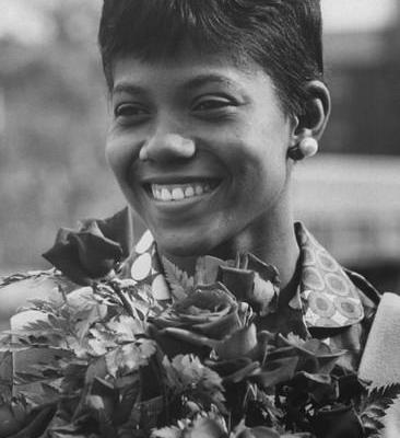 Houseful Of Black History – Wilma Rudolph – Olympian