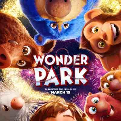 Wonder Park is a 2 Hour Adventure in STEAM