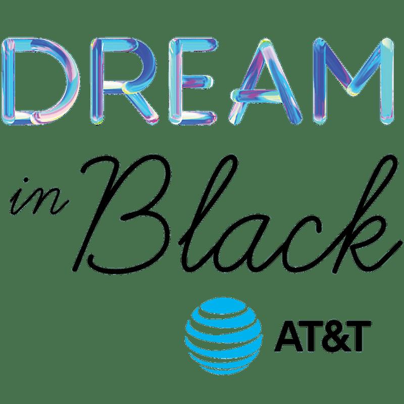 AT&T Dream in Black initiative