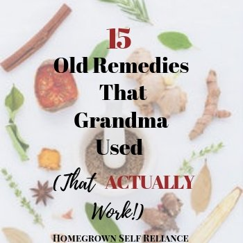 Homestead Blog Hop Feature - Old-remedies-that-actually-work